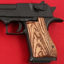 Desert Eagle Walnut Grips