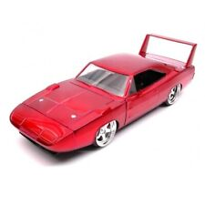 Dodge Charger Daytona Dom Fast & Furious 1:32 Coche Jada diecast