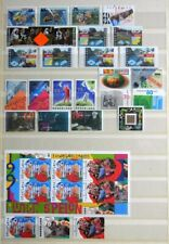 Niederlande Lot 1991 **