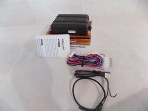 Directed Install Essentials Universal Remote Start Interface Module 556Uw
