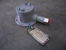NEW SOR Inc. GL-K3-N3-C2A-TT Pressue Switch 12-100 PSI