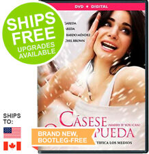 Casese Quien Pueda (DVD, 2015) Marry If You Can, NEW, Martha Higareda