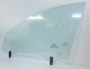 2006-2010 Kia Optima OEM left driver LH front door moveable glass 82410 2G000