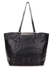 New Patricia Nash Benvenuto Convertible Woven Leather Tote $249