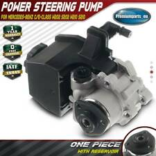 Power Steering Pump for Mercedes-Benz C / E-Class W202 S202 W210 S210 0024661001