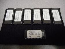 SVG THERMCO 770081-025 SET OF EPROMS FOR HORTIZONAL FURNACE 7 EPROM (LOT OF 7)