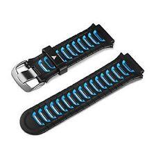 Garmin Forerunner 920xt Replacement Watch Band Blue/black