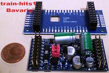 ESU 58315 Loksound 5 L PowerPack, DCC/mfx M4/MM/SX mit Wunschsound und Beratung