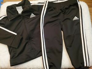 Baby 18 Months Adidas Tracksuit Outfit Set