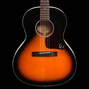 Epiphone L-00 Studio Electro Acoustic Guitar (Vintage Sunburst)