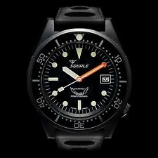 squale men s wristwatches for sale ebay