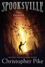 The Haunted Cave (Spooksville) by Pike, Christopher