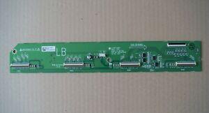 6871QLH033B : CARTE XRLBT POUR DALLE TV LG 50X2