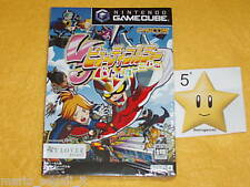VIEWTIFUL JOE BATTLE CARNIVAL Nintendo GAME CUBE VERS. NTSC NEW FACTORY SEALED