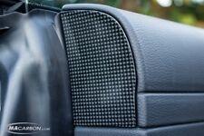 MAcarbon Porsche 911 981 991 Boxster Cayman Carbon Fiber Door Caps