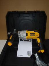 BRAND NEW DEWALT D21570K DRY DIAMOND HAMMER & ROTARY CORE DRILL 240v