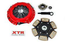 XTR STAGE 3 CLUTCH KIT TOYOTA 93-97 CELICA ST 1.6L 2000-2005 CELICA GT GTS 1.8L