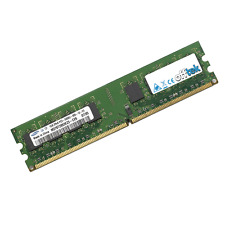 RAM 1Go de mémoire pour Gateway DX110S (DDR2-5300 - Non-ECC)