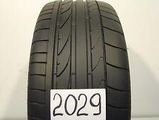 1 x Sommerreifen Bridgestone Potenza  RE 050A  225/50 R17 94 Y, AO, 5,3mm!