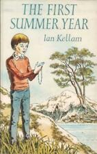 The First Summer Year(Hardback Book)Ian Kellam-Oxford University Pre-Good