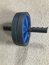 Ab Roller Wheel Abdominal Fitness Workout Gym Exercise Abs Home Equipment