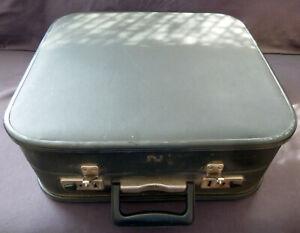 alte Schreibmaschine CONSUL  im Originalkoffer incl. Typenreiniger RARITÄT