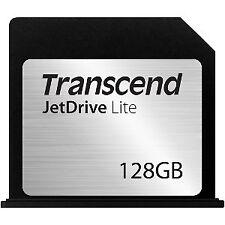 Memoria Transcend 128GB Jetdrivelite Macair13
