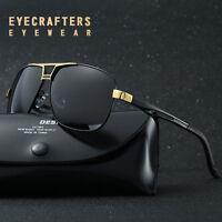 HD-Polarized-Mens-Sunglasses-Outdoor-Sports-Pilot-Eyewear-Driving-Glasses-New 1