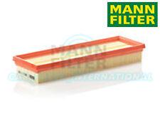 Mann C27107 Air Filter Element Flat 32mm Height 267mm Length 262mm Width Service
