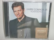 HARRY CONNICK JR - YOUR SONGS CD  (2009)