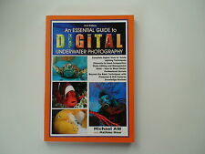 Digital Underwater Photography by Michael Aw (Paperback, 2004)