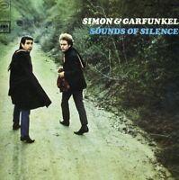 Simon and Garfunkel - Sounds Of Silence [CD]