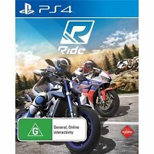 Racing Games for Sony PlayStation 4