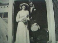 ephemera 1976 kent wedding small picture mr s everett miss j naumann