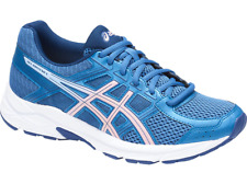 SAVE $$$ Asics Gel Contend 4 Womens Running Shoes (D) (401)