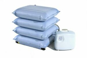 Mangar ELK Emergency Lifting Cushion + Airflo PLUS Compressor RRP £1399