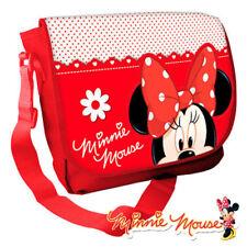 MINNIE MOUSE Bolsa Mochila Bandolera Muñeca Personaje Disney Modelo Nuevo