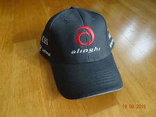 Alinghi Baseball Cap Audemars Piguet Americas Cup Team Ocean Race UBS neu new