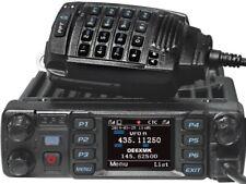 ANYTONE AT-D578UV PRO DMR/FM DUAL BAND CON VFO,ROAMING E PTT BLUETOOTH