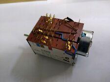 Timer 131805300 Motor Wascomat Electrolux WE16M3 Laundrylux Parts Dual 110 Volt