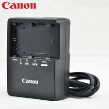 Genuine Original Canon LC-E6E Charger LP-E6 EOS 5D Mark II 70D EOS 60D EOS 60Da