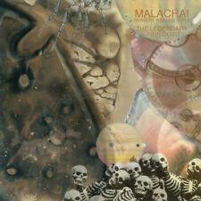 Legendary Pink Dots : Malachai: Shadow Weaver Part 2 CD Remastered Album (2019)