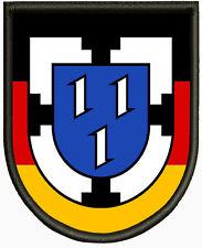Wappen von  Bottrop  Aufnäher, Pin, Aufbügler
