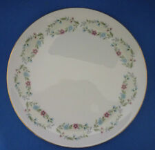 Wedgwood Linden Cake Plate or Bread & Butter Plate