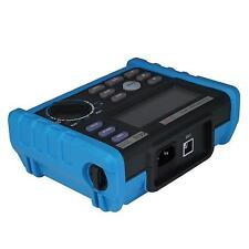 Bside ALP01 RCD Loop Tester Meter Voltage Frequency Loop Resistance Measurement