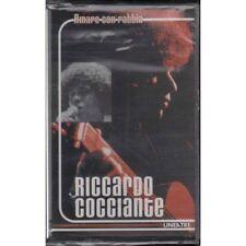 Riccardo Cocciante MC7 Amare Con Rabbia / BMG Sigillata 0743215127246