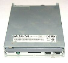 "Mitsumi D359M3D 3.5"" 1.44MB Internal Floppy Drive, NO FRONT BEZEL"