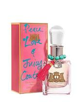 Juicy COUTURE-PEACE Love And Juicy F EDP 30ml SPRAY (CONSEGNA GRATUITA)