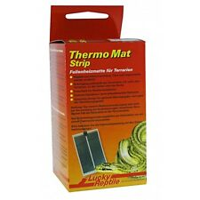 Lucky Reptile Thermo Mat Strip Heizmatte 22W Selbstklebend 88x15cm Heizung