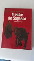 Rampa - La Robe de Sagesse - J'ai Lu (1971)